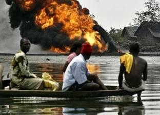 مسلحون في نيجيريا يشنون هجمات جديدة ويتعهدون بوقف إنتاج النفط
