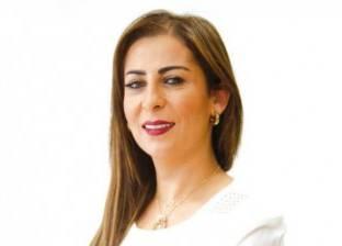 الاحتلال يحتج على صورة لوزيرة أردنية تدهس لعلم الإسرائيلي