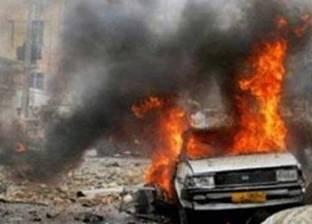 مقتل أربعة انتحاريين في هجوم على مقر للشرطة في إندونيسيا