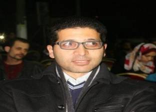 غداً.. أولى جلسات إعادة محاكمة هيثم الحريري بتهمة تكدير السلم والتظاهر بالإسكندرية