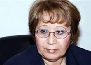 ليلى عبد المجيد تطالب بعودة وزارة الإعلام لتقديم صورة مصر الحقيقية