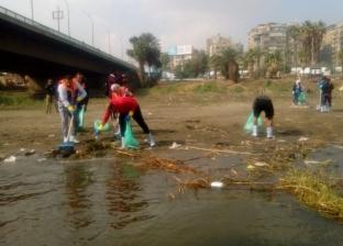 وزيرة البيئة: حصلنا على منحة 25 مليون يورو لحماية نهر النيل من التلوث
