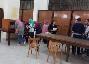 حسم انتخابات اتحادات الطلاب بالتزكية في 16 كلية بجامعة الزقازيق
