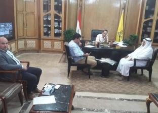 مواطنون يشيدون بقرار محافظ شمال سيناء بفتح محطات وقود جديدة