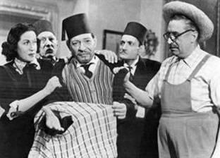 بالفيديو| في ذكرى وفاته.. أشهر أفلام نجيب الريحاني