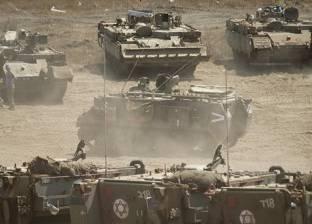 جيش الاحتلال الإسرائيلي يطلق تمرينا عسكريا في الجولان