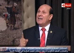 """""""الجامعة العربية"""": الدول تتحرك خلف حدودها لتحمي أمنها القومي"""