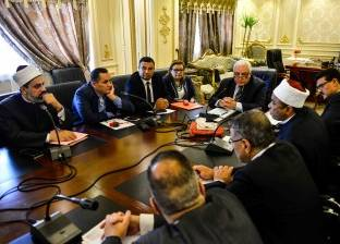 أزهريون يطالبون بإصدار تشريعات تجديد الخطاب الدينى ومحاربة التطرف
