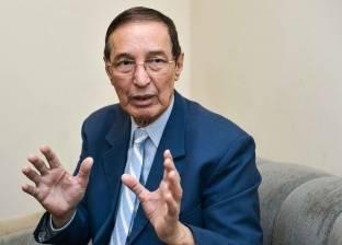 الإعلاميين: ننتظر مجلس الوزراء بشأن رئاسة النقابة بعد استقالة الكنيسي