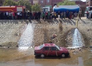 لجنة إدارة الأزمات بمجلس الوزراء تجري محاكاة لمواجهة السيول بسوهاج