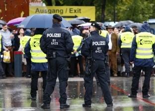 دعوات للهدوء في ألمانيا بعد توقيف أفغانيين بشبهة القتل