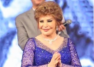 صفية العمرى: أفلام البلطجة تشوه صورة مصر.. وجيل الممثلين الحالى بلا انتماء