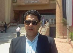 إحالة مدير مركز شباب بجنوب سيناء للتحقيق لغلقه في الأوقات الرسمية