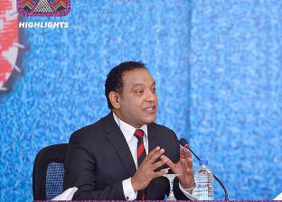 بعد مؤتمر الشباب.. حساني بشير: أتمنى إجراء حوار مع السيسي