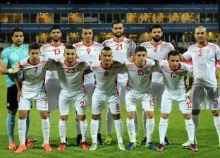 بالفيديو| بالقرآن والأدعية.. منتخب تونس يستعد لمواجهة إنجلترا بمونديال روسيا