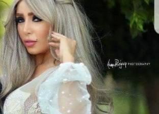 """إيمان أبو طالب تحصل على  أفضل ممثلة عن مسرحية """"فرصة سعيدة"""""""