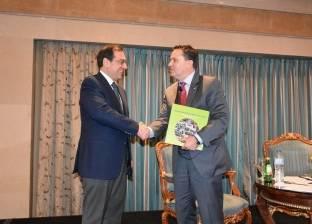 وزير البترول: 80% نسبة إيرادات بيع المنتجات البترولية بالسعر المحلي