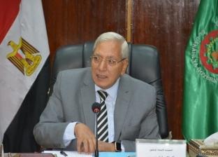 محافظة الدقهلية تعتمد 65 مليون جنيه لتطوير الصرف الصحي بـ 15 مايو
