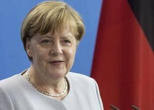 """""""ميركل"""": لن أقبل بوضع حد أقصى لعدد اللاجئين الذين تستقبلهم ألمانيا"""
