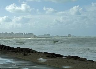 استمرار غلق بوغاز مينائي الإسكندرية والدخيلة لليوم الخامس على التوالي
