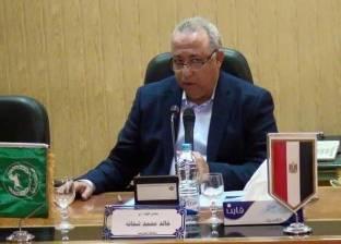 """""""الوفد"""" بالشرقية يطالب المحافظ بتنفيذ حكم المحكمة لصالح موظف بالمحاجر"""