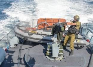 زوارق الاحتلال تستهدف مراكب الصيد شمال قطاع غزة