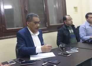 ضياء رشوان يتقدم بطلب لتجميد عضويته في الهيئة الوطنية للصحافة