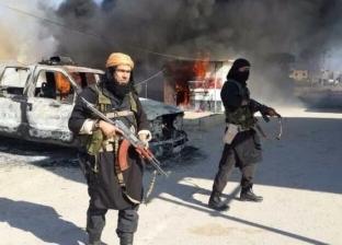 """""""داعش"""" ينسحب من جنوب سوريا.. وعشرات القتلى في غارات تستهدفه شرقا"""
