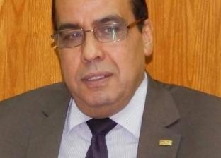 """رئيس جامعة القناة لـ""""الوطن"""": نسعى لتحقيق رؤية """"مصر 2030"""""""