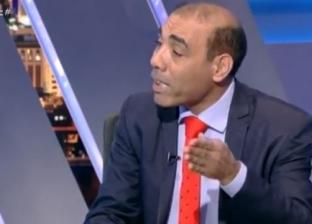 أيمن سمير: مصر بعد 30 يونيو نجحت في خلق التوازن بالعلاقات الدولية