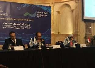 أبوزيد: استوردنا 49 مليار متر مكعب من المياه في صورة غذاء عام 2015