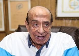 جلال الشرقاوى يرد على وزير الثقافة الأسبق: فاروق حسنى.. وحديث الإفك والعدوان