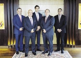 «بلومبرج» تمنح «الأهلى المصرى» المركز الأول كوكيل للتمويل ومرتب رئيسى ومسوق للقروض المشتركة