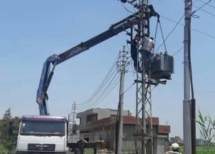 """""""الكهرباء"""": الصعيد والدلتا سيشهدان تقدما كبيرا في القطاع العام المقبل"""