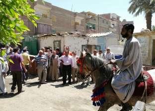 المصريون يحتفلون بالذكرى الخامسة لـ«30 يونيو» بـ«مؤتمرات ومسيرات» حاشدة