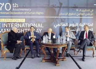 «الاتحاد الأوروبى»: «تنمية مصر ٢٠٣٠» تضمن حقوق الأجيال المقبلة