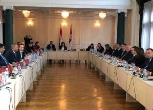 وزير التجارة الصربي يطالب بلجنة لتنشيط السياحة بين بلجراد والغردقة