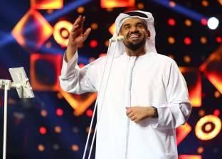 """حسين الجسمي يطلق """"ترحيب"""" من أشعار حاكم دبي"""