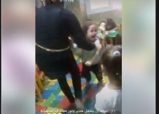 نيابة الإسكندرية تخلي سبيل مشرفتي الحضانة المتهمتين بتعذيب طفلة