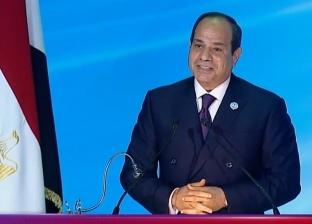 السيسي يستقبل سلطان بروناي في قصر الاتحادية