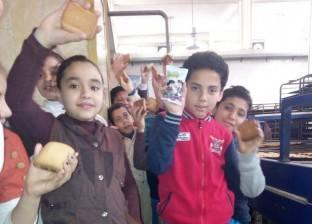 مصادر بـ«التعليم»: توزيع «التغذية المدرسية» خلال يومين