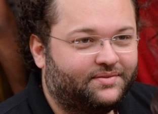 نقل محمد محمود عبدالعزيز إلى مستشفى بالدقي إثر وعكة صحية