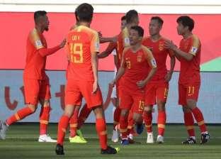 بث مباشر| مباراة الصين وإيران في كأس آسيا