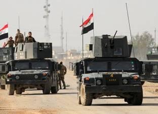"""العراق يعلن حصيلة خسائر """"داعش"""" في الحدود مع سوريا"""