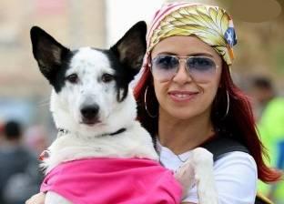 الزهر لعب مع «شيكا»: كانت كلبة.. بقت «هانم»