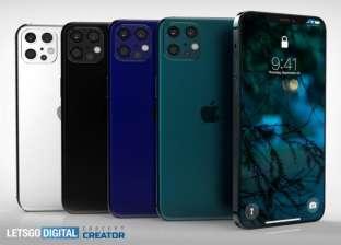 """منها 4 ضمن سلسلة أيفون 12.. """"أبل"""" تصدر 5 هواتف جديدة في 2020"""