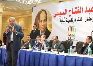 """وزير التموين من المنيا: عقوبات على المخابز المنتجة لـ""""خبز ناقص الوزن"""""""