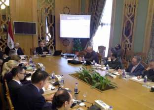 وزير الري: تعطيل دراسات سد النهضة يصب في مصلحة إثيوبيا