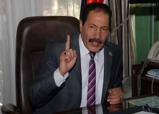 جامعة عين شمس: إحالة 540 غشاشا لمجالس تأديبية عاجلة