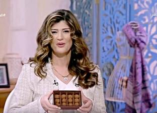"""نهى عبدالعزيز: سعيدة بتجربتي في """"dmc"""".. و""""السفيرة عزيزة"""" أسرتي الثانية"""
